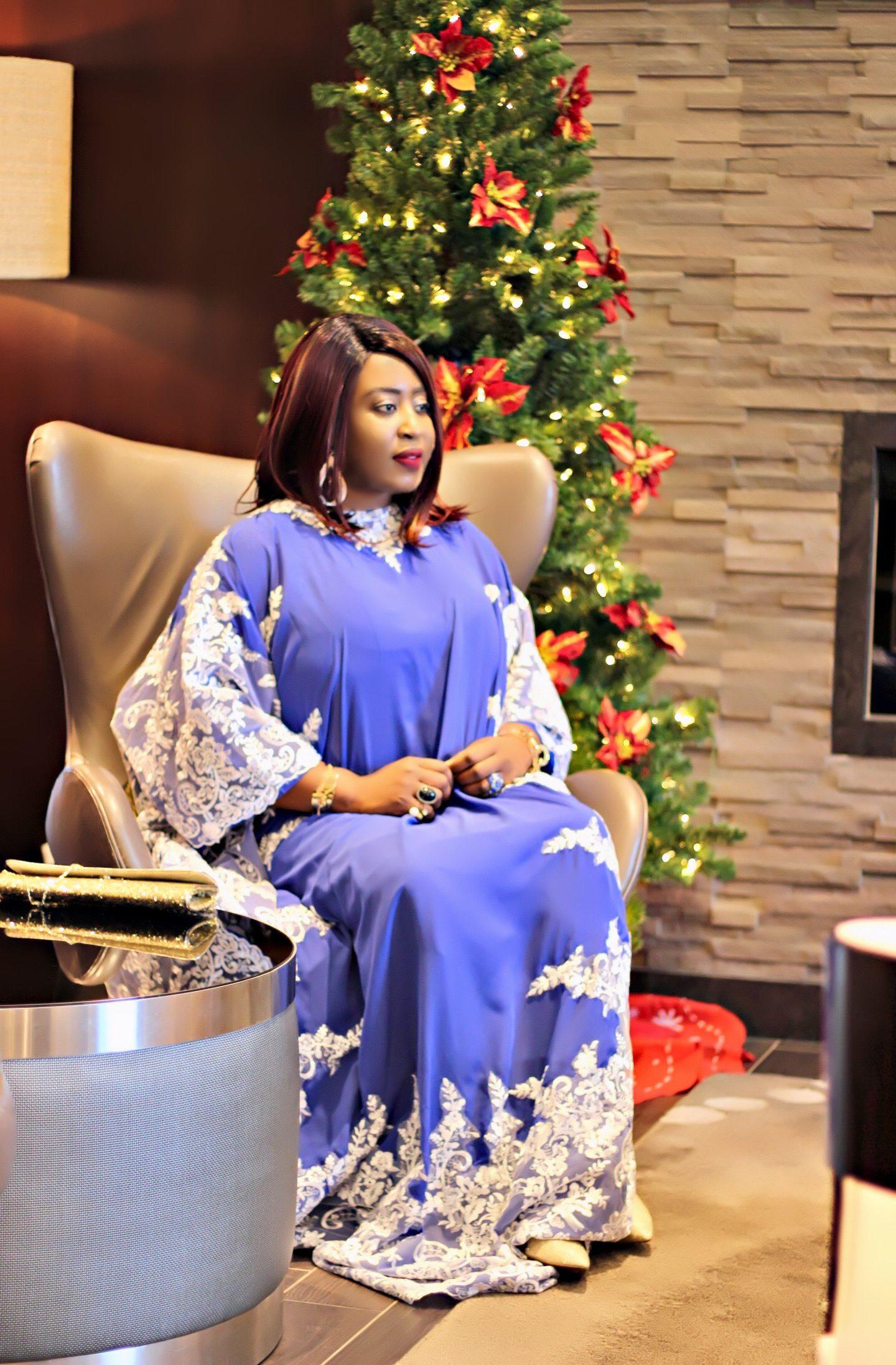 Beautiful-successful-black-woman