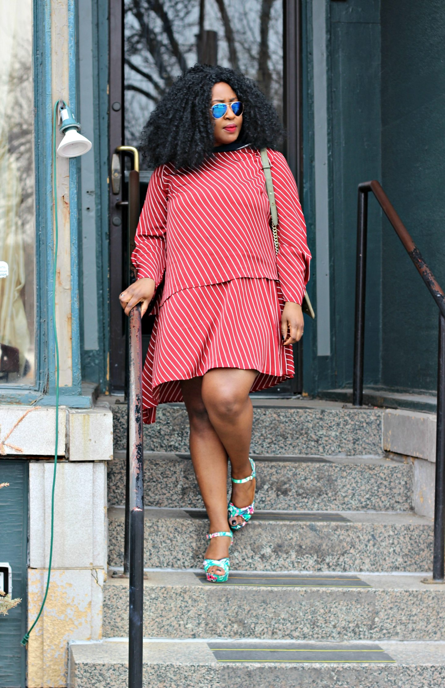 Black-beautiful-fashion-blogger
