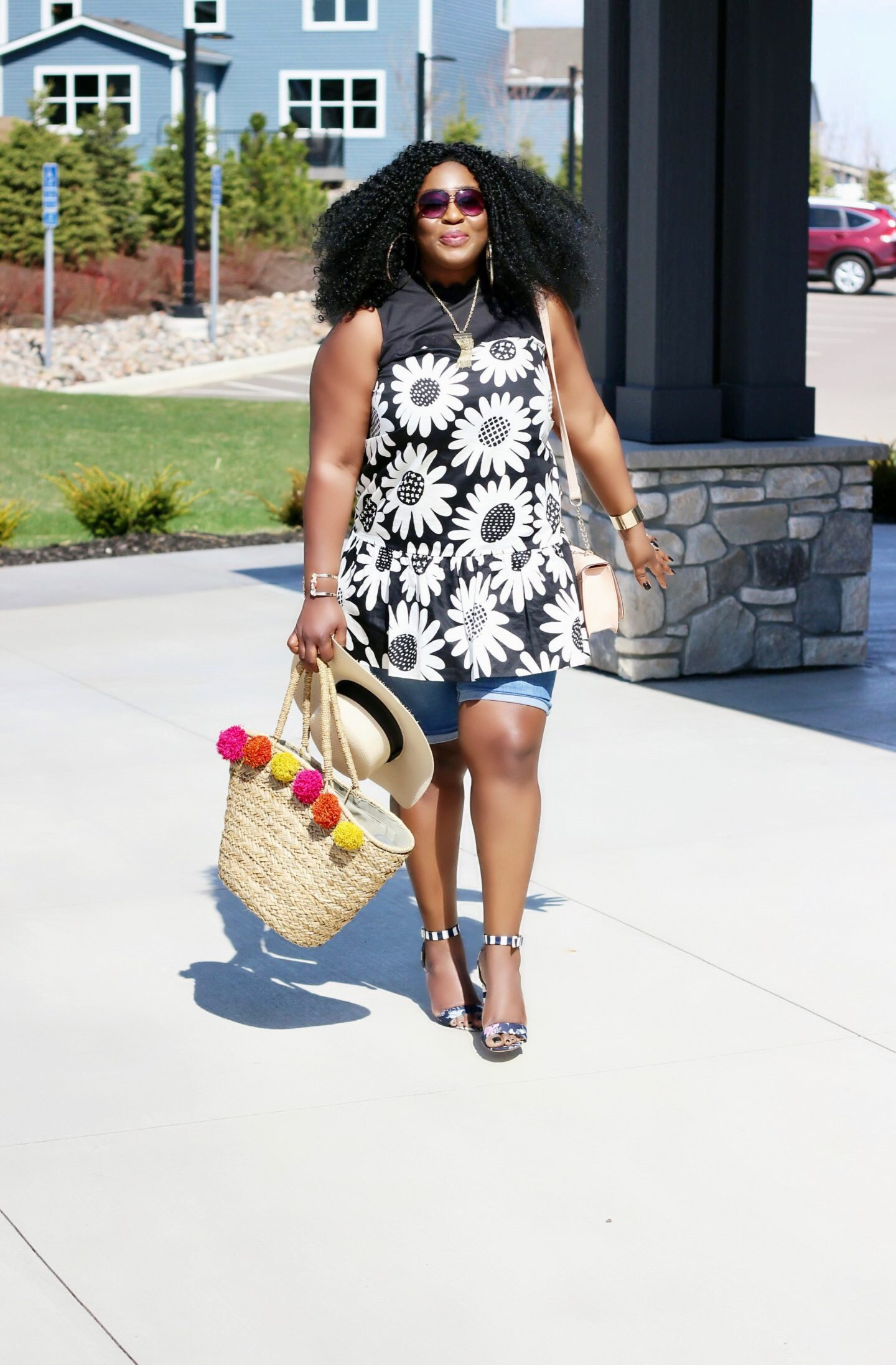 Black-beautful-fashion-blogger