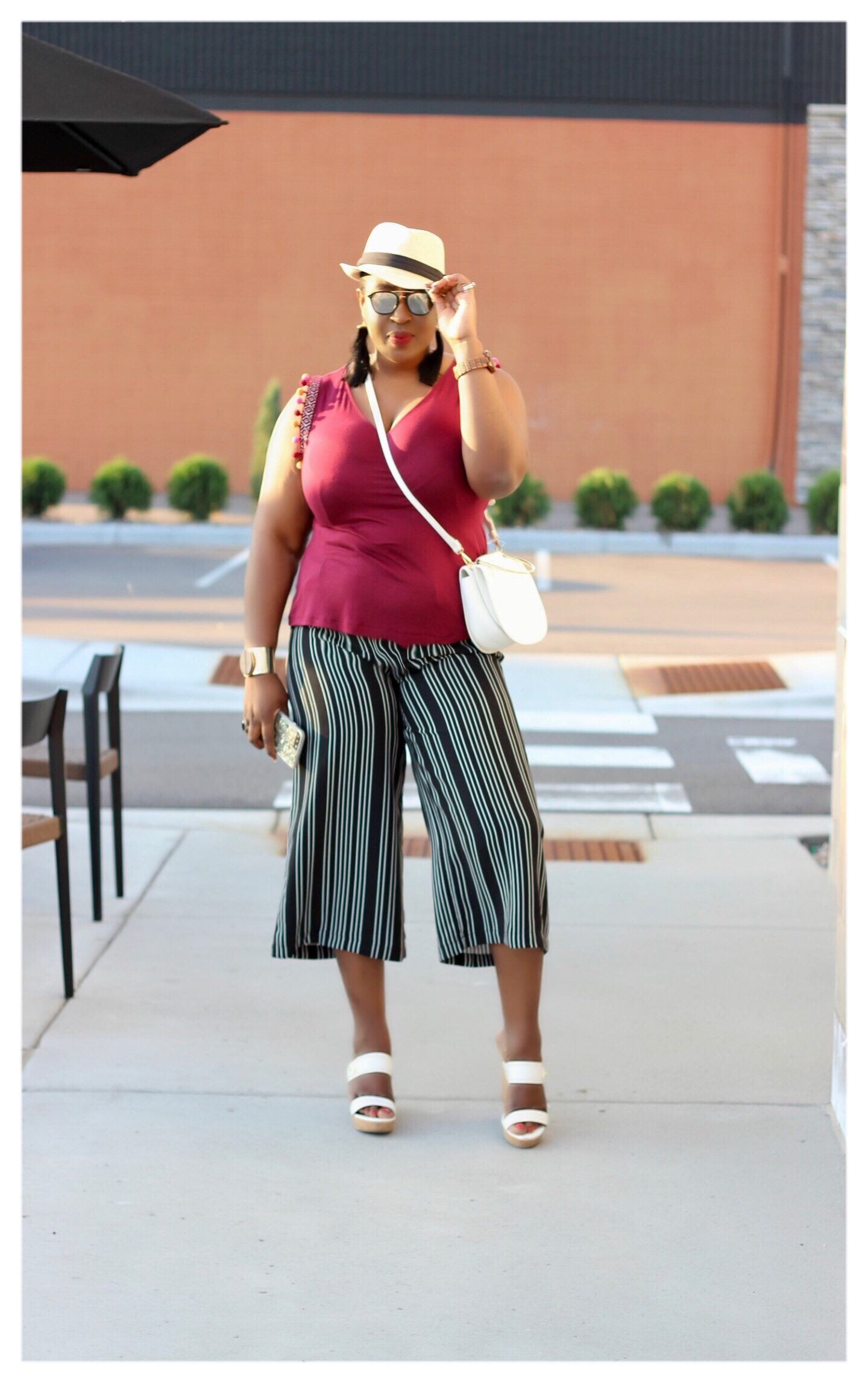 plus-size-summer-look