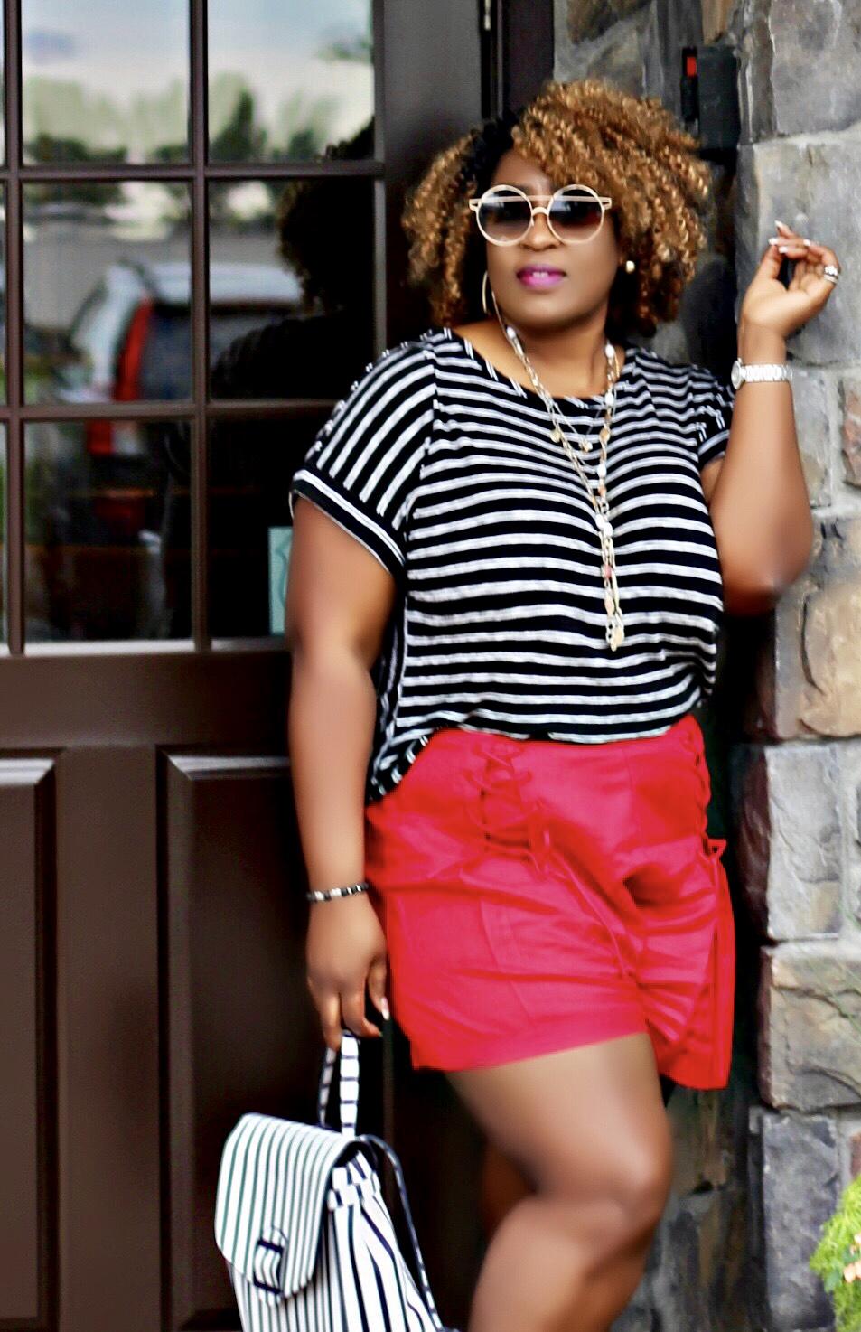 Beautiful-black-bloger