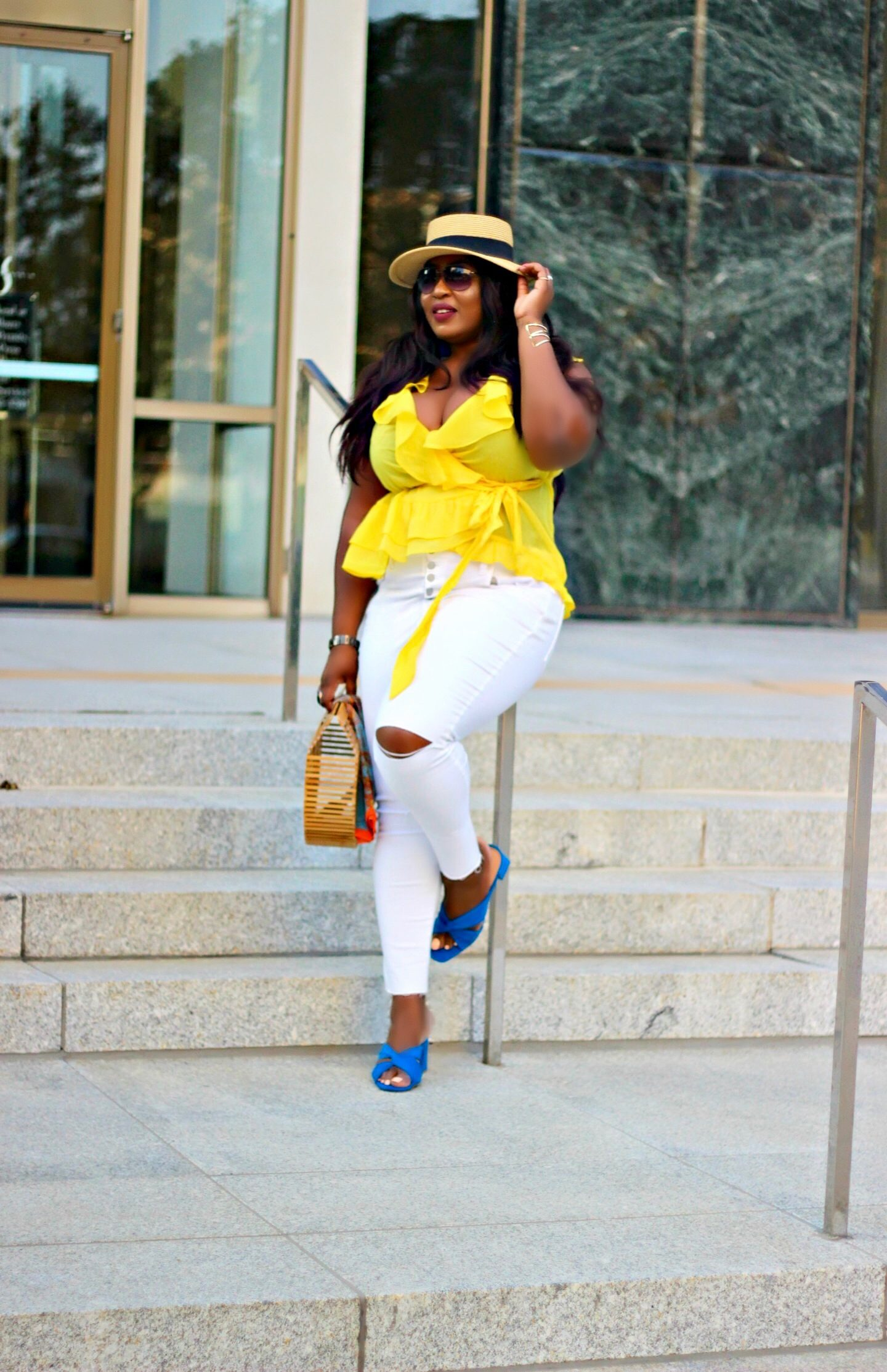 Beautiful-fashion-influencer