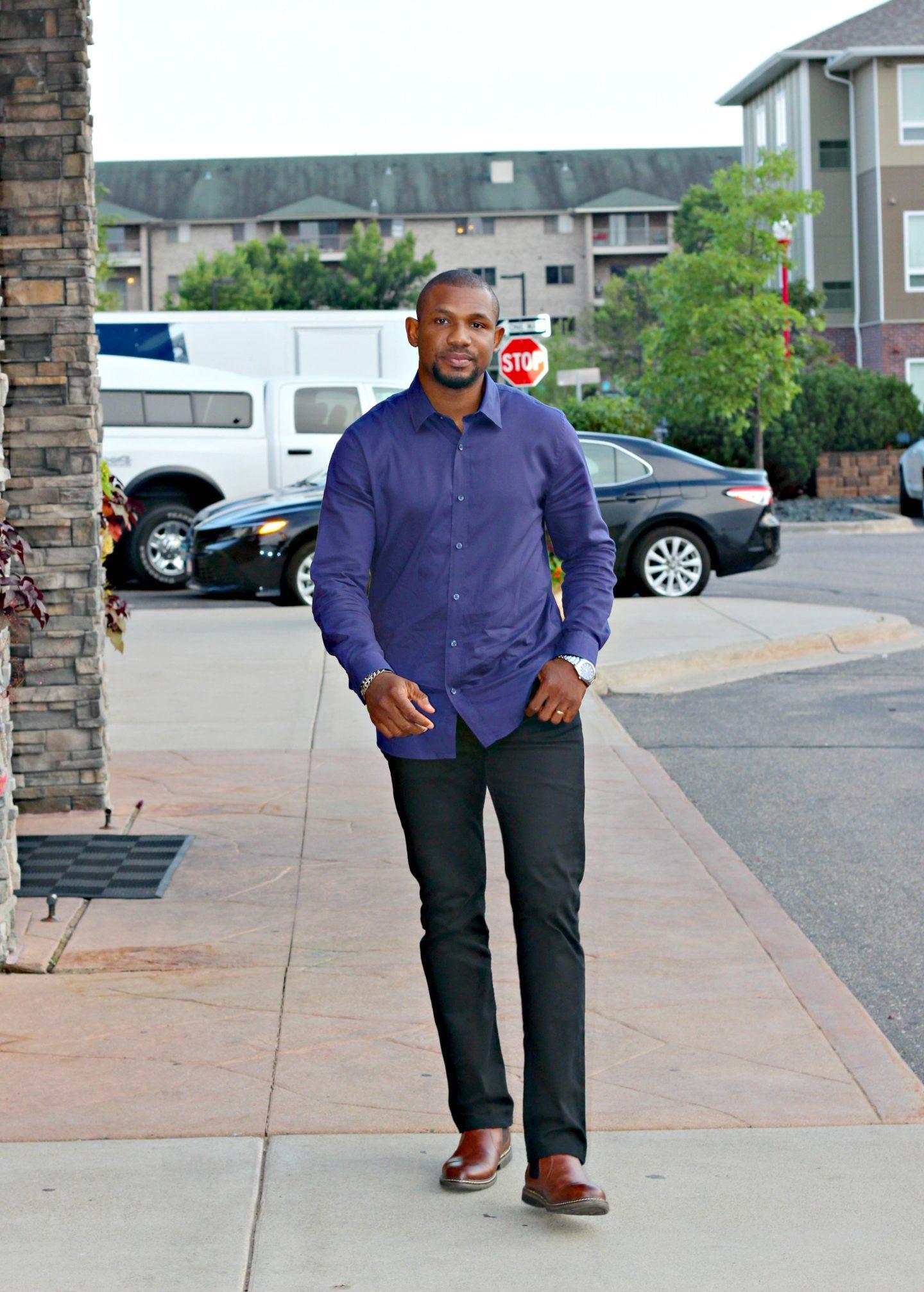 handsome-african-american-man