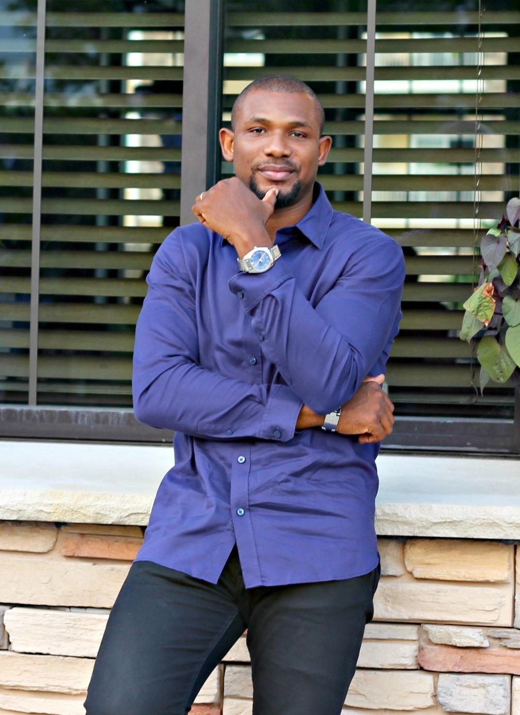 dapper-man-in-blue-shirt