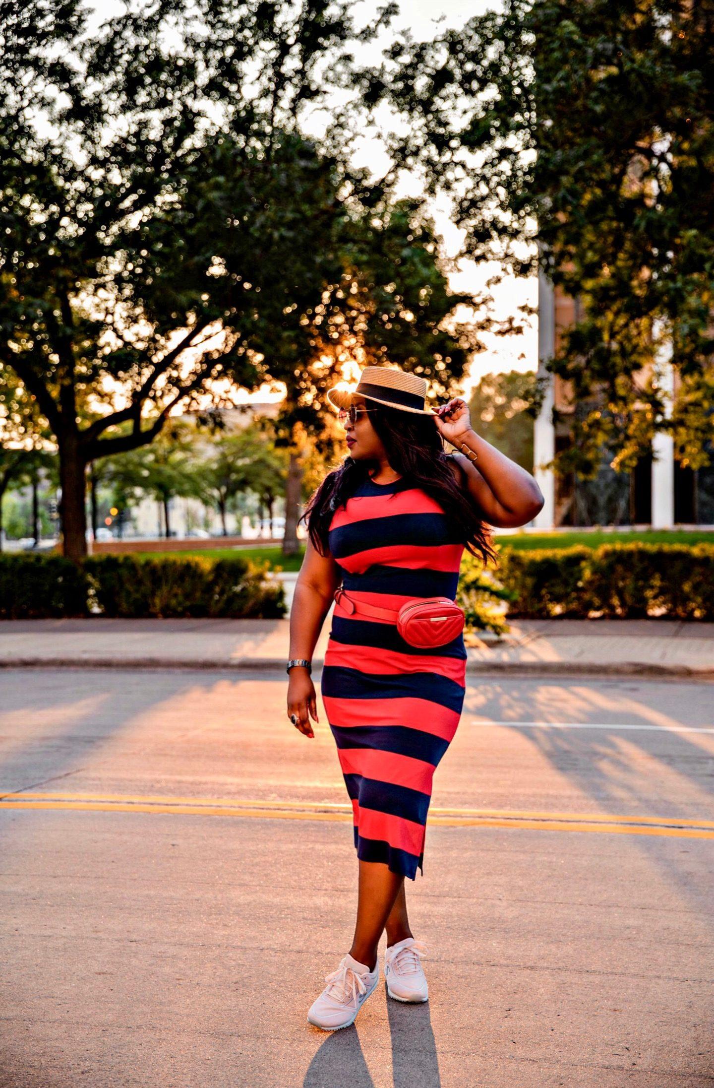 African-american-fashion-blogger
