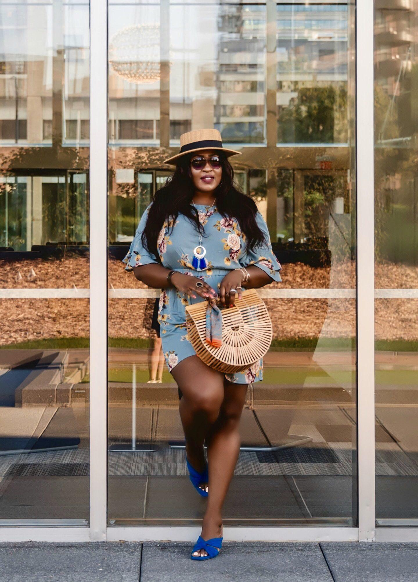 Black-beautful-blogger