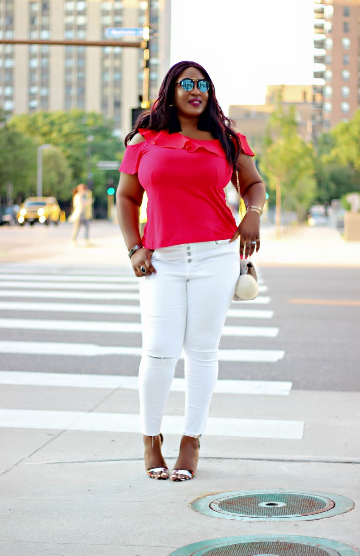 Black-beautiful-blogger
