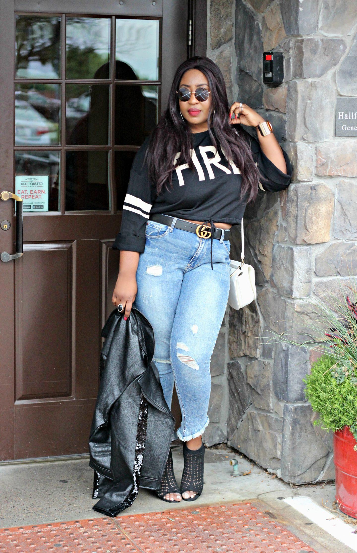 Plus-size-model-blogger