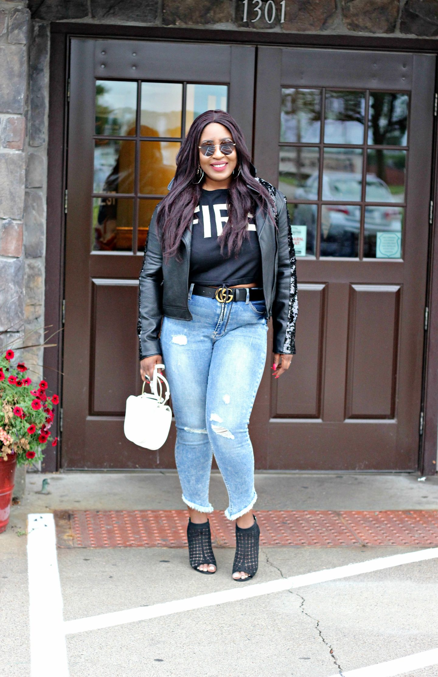 Casual-chic-denim-look