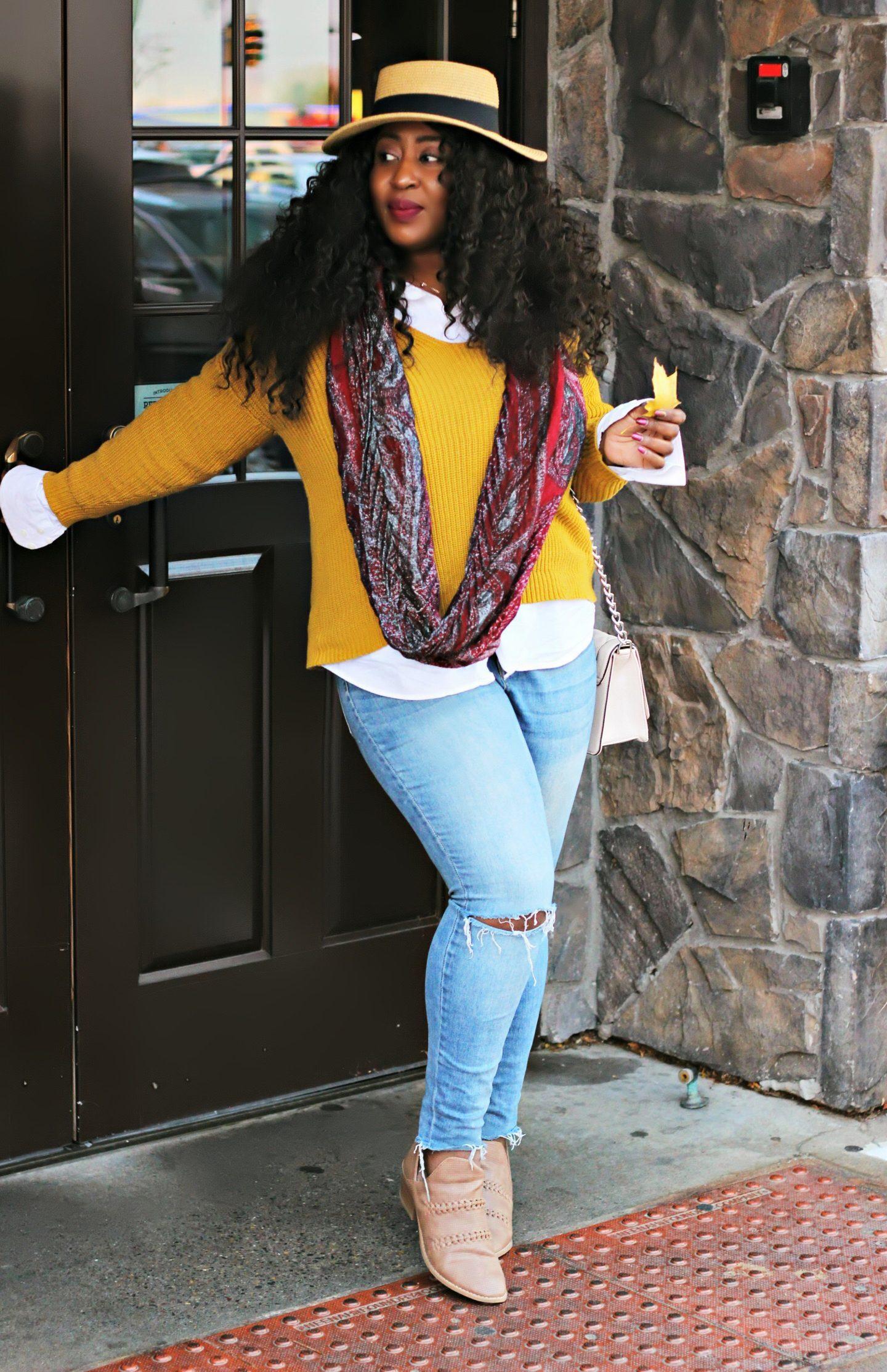 black-plus-size-lifestyle-blogger