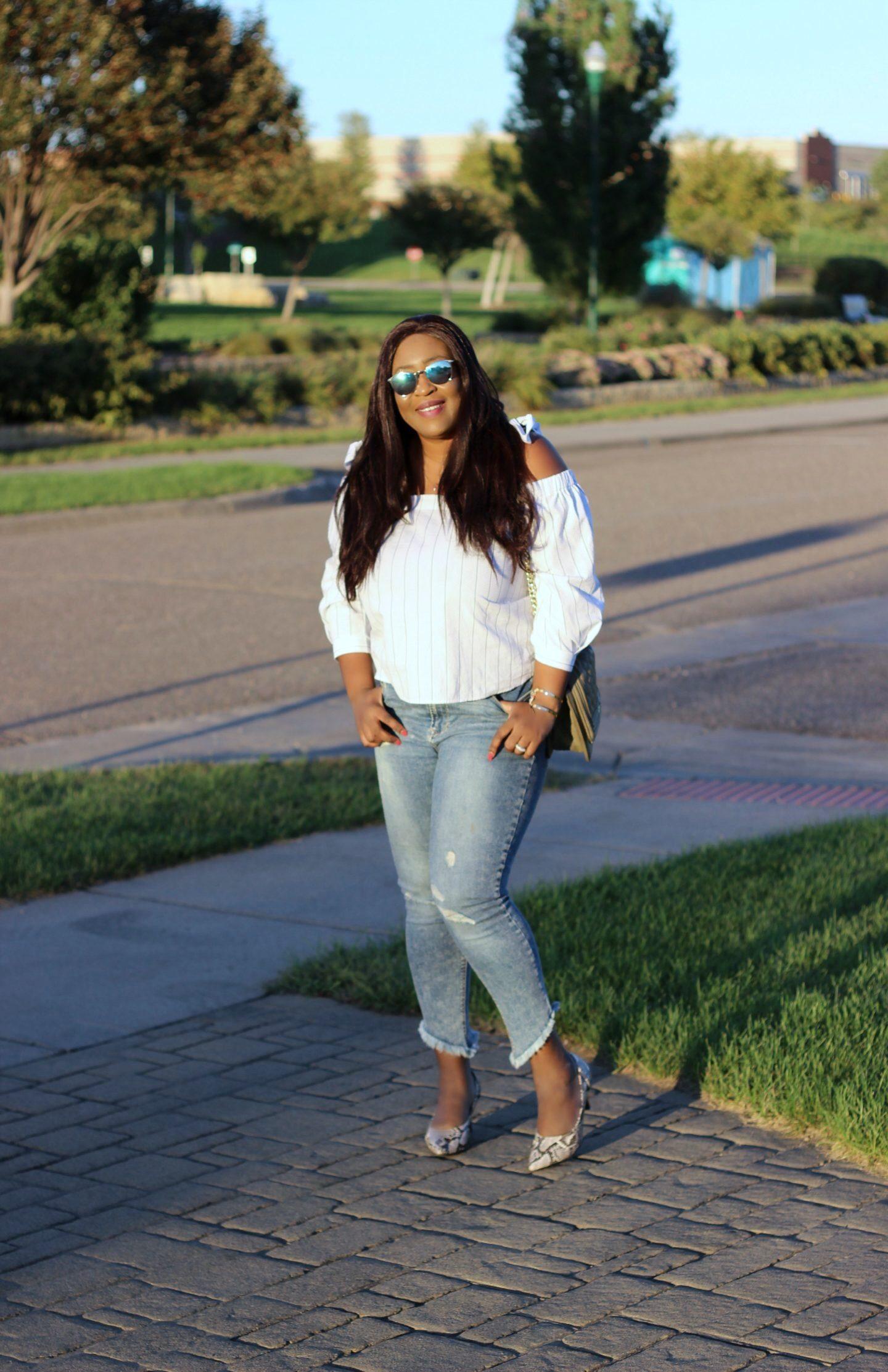 Beautiful-black-fashion-and-beauty-blogger