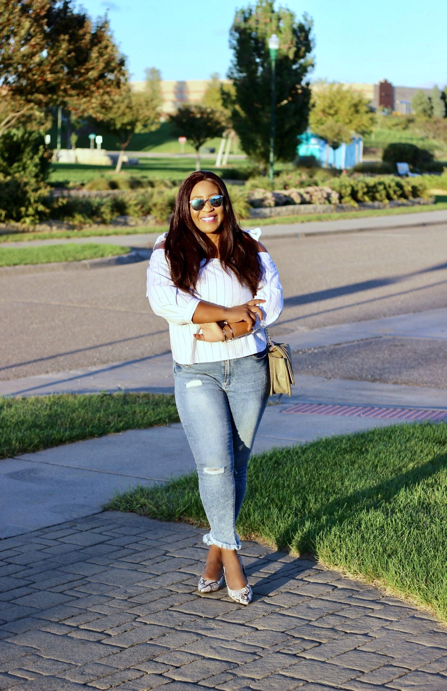 Beautiful-plus-size-blogger