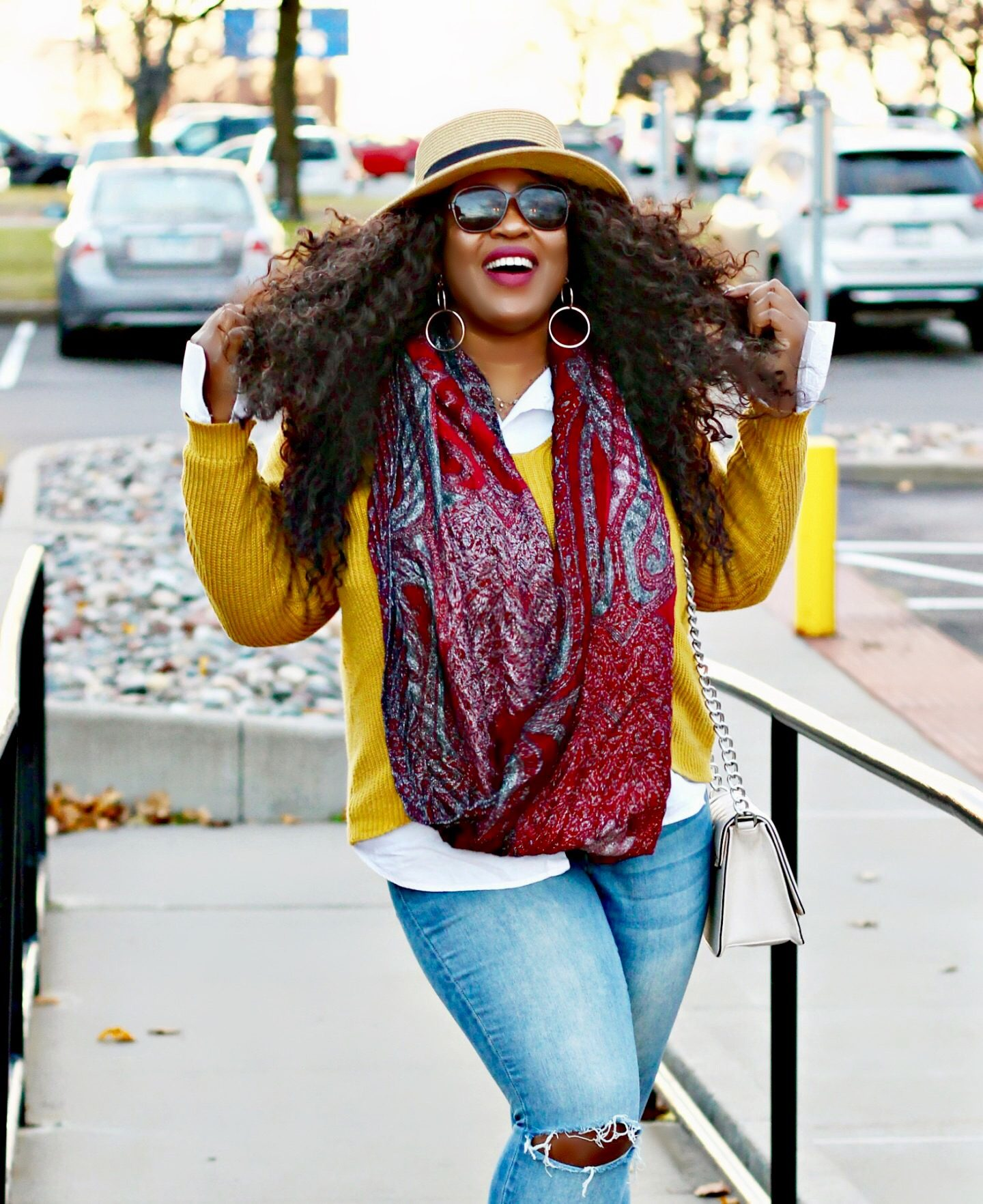 multicultural-plus-beautiful-blogger