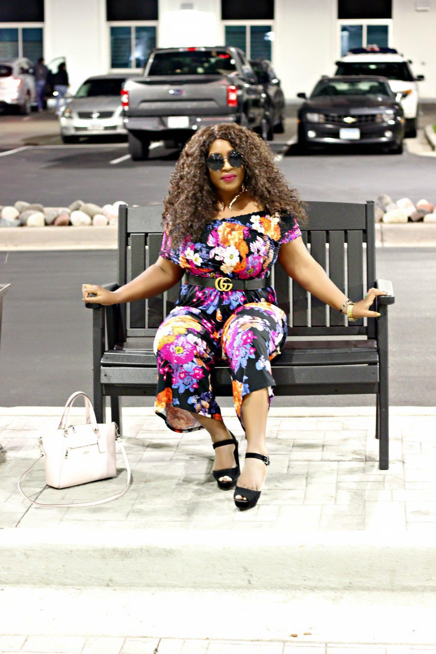 Black-beautiful-plus-size-blogger