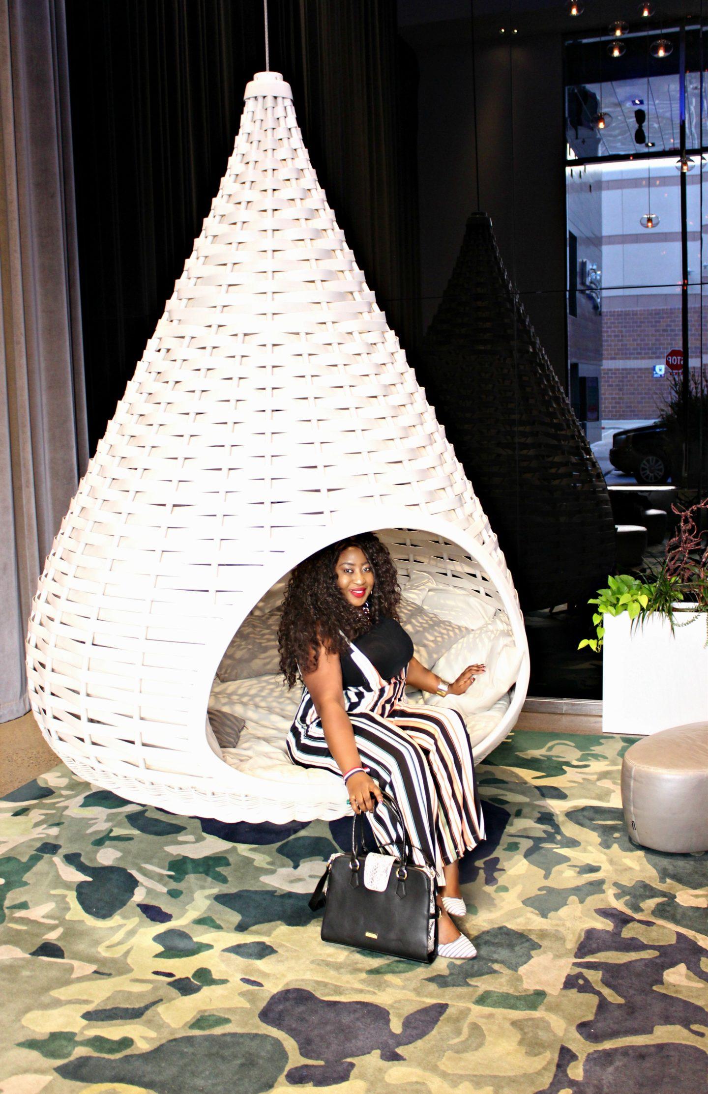 Black-beautiful-style-blogger