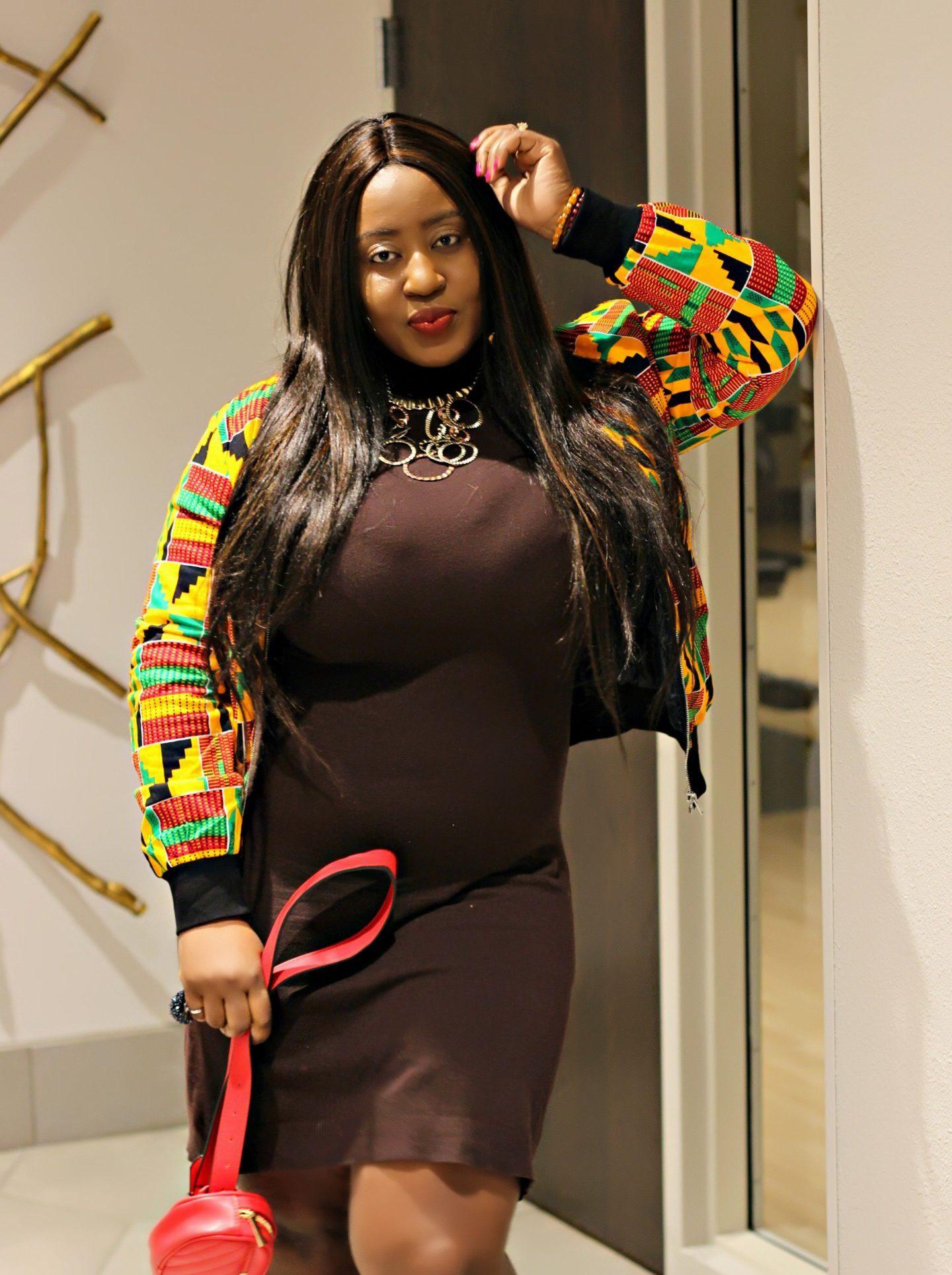 Multicultural-fashion-bloger