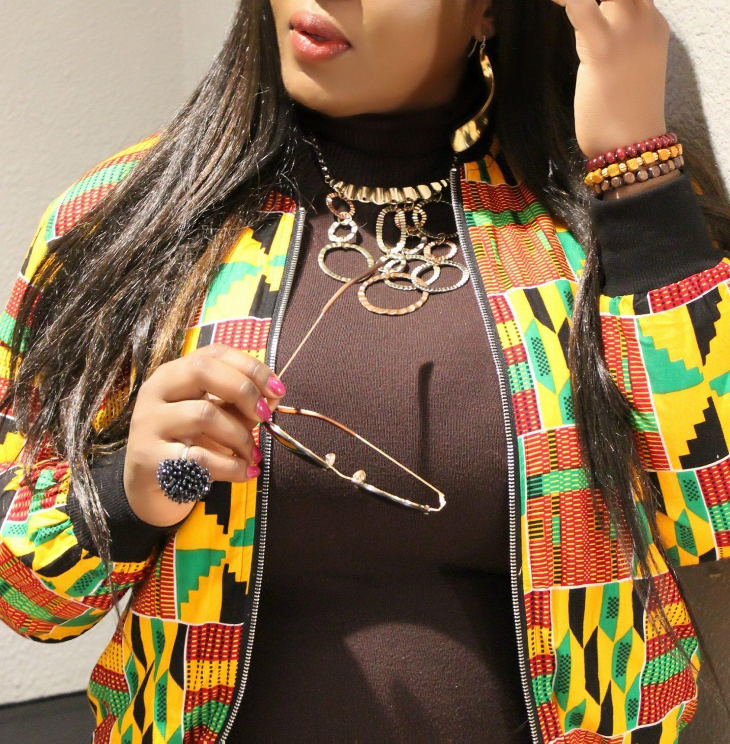 Black-Beautiful-influencer-blogger