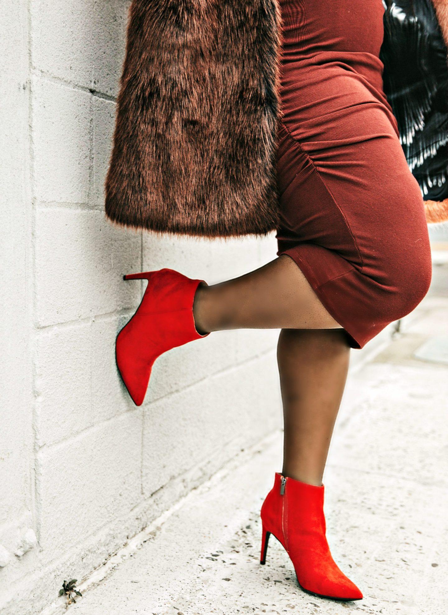 Renttherunway-color-block-faux-fur-coat