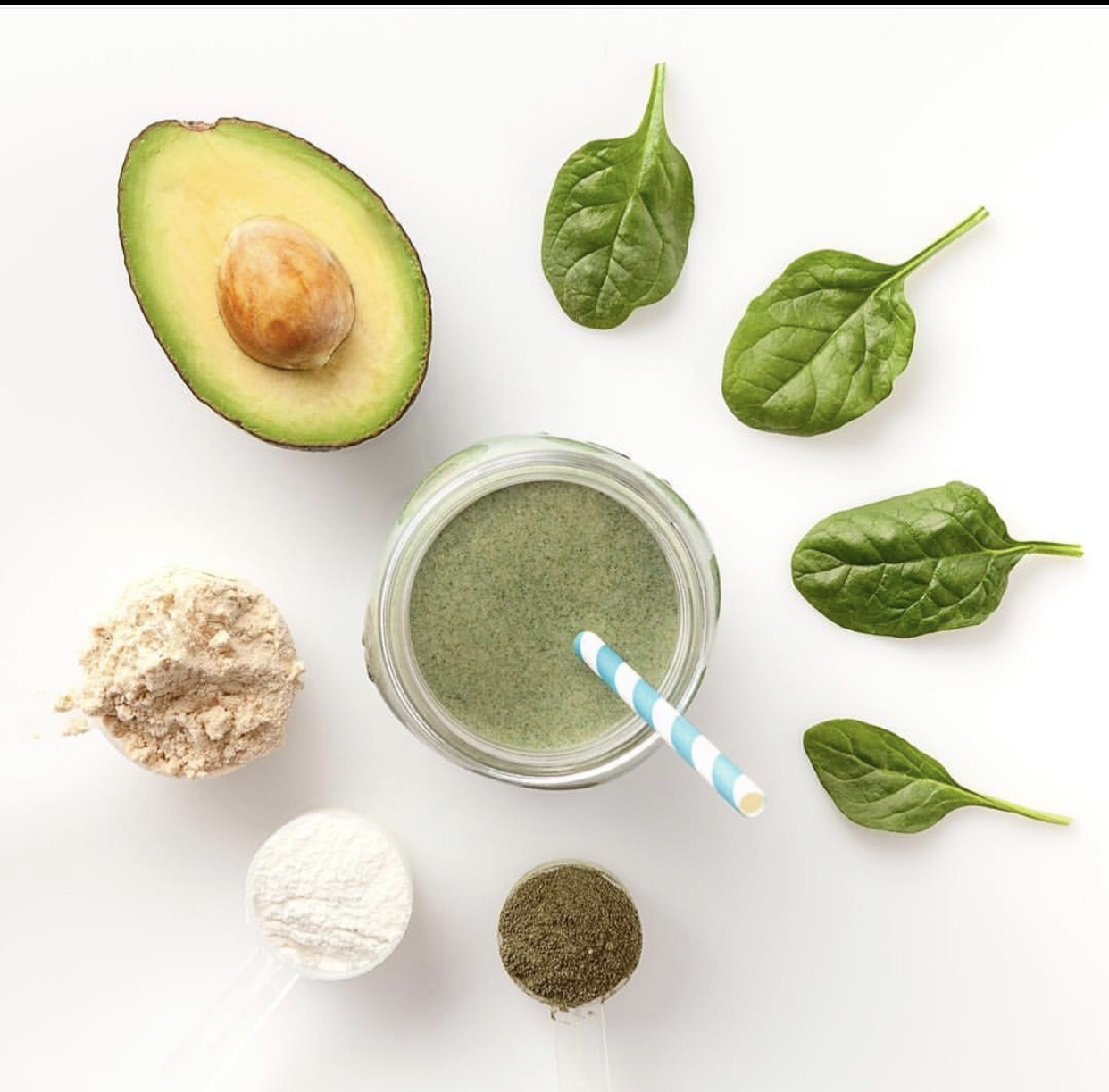 green-smoothie-and-clean-eating