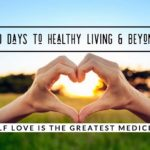 My Journey To Healthy Living!