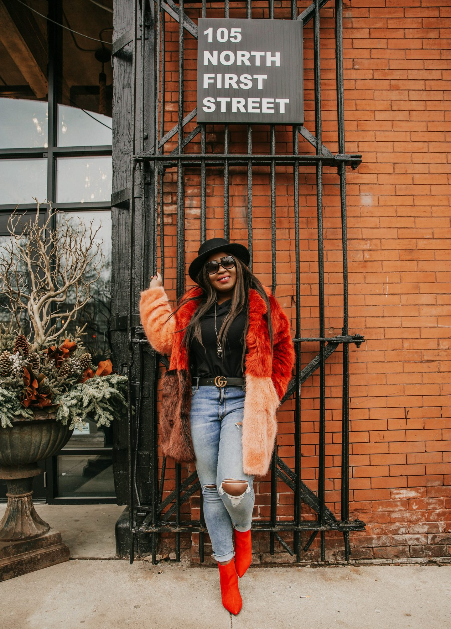 beautiful-black-lifestyle-blogger