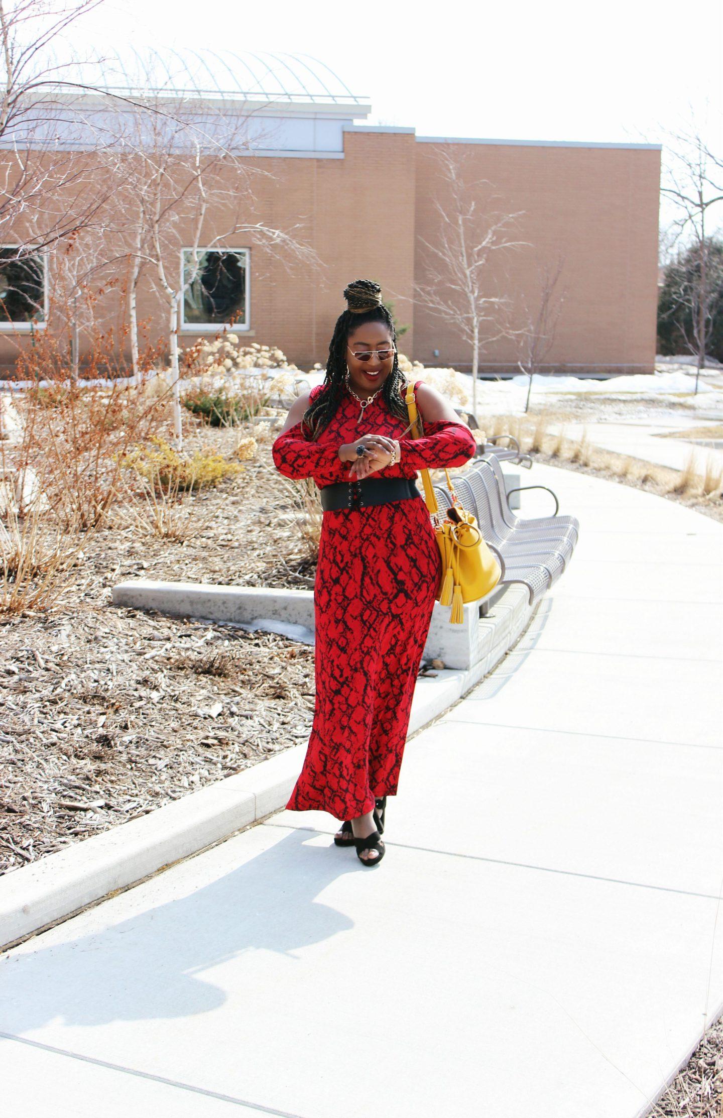 Black-midwest-lifesyle-influencer