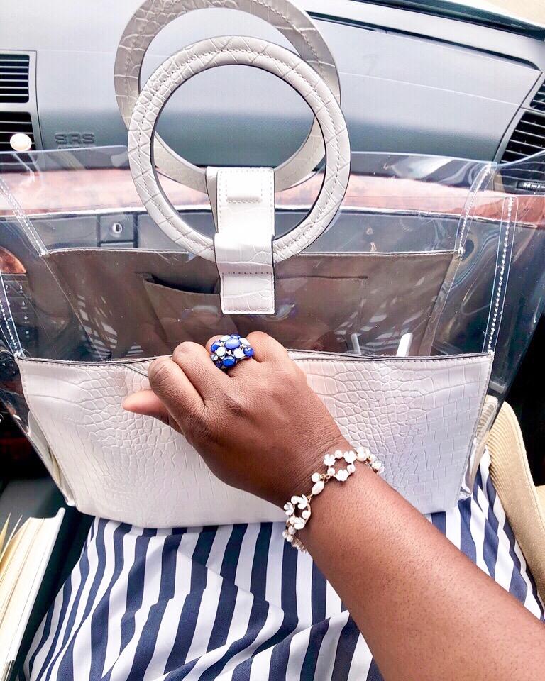 beautiful-white-clear-bag
