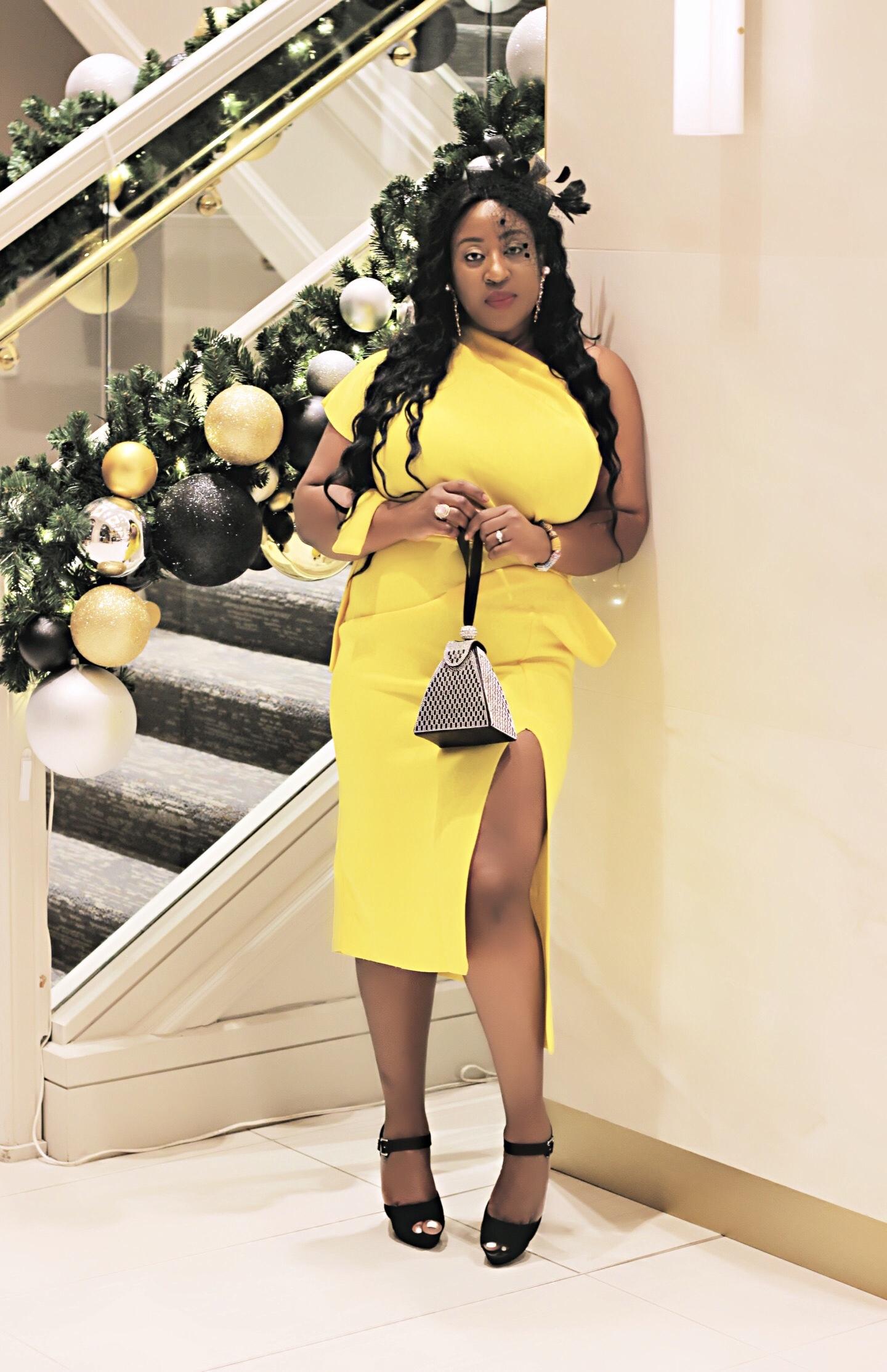 Beautiful-black-fashion-blogger