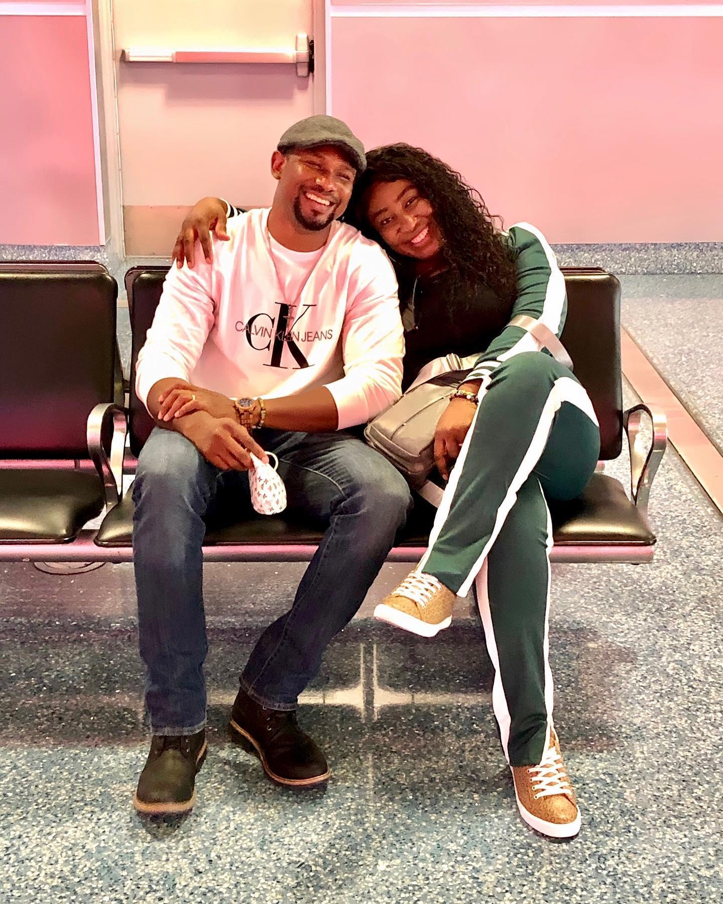 beautiful-black-couple-las-vegas-trip