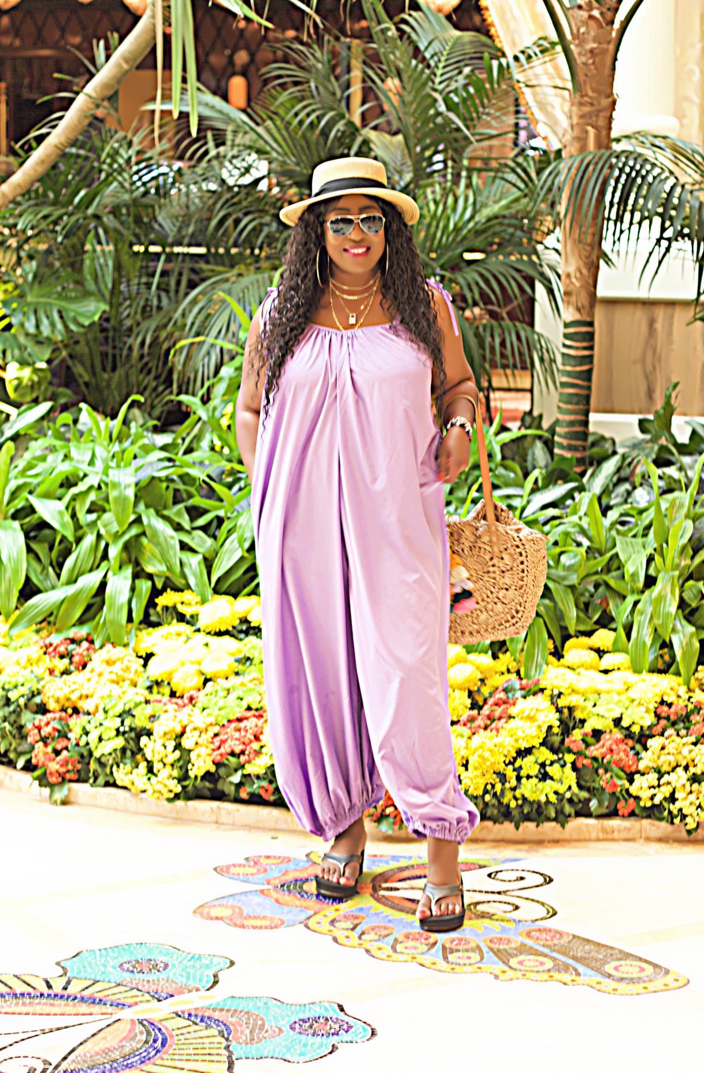 black-multicultural-fashion-blogger-influencer