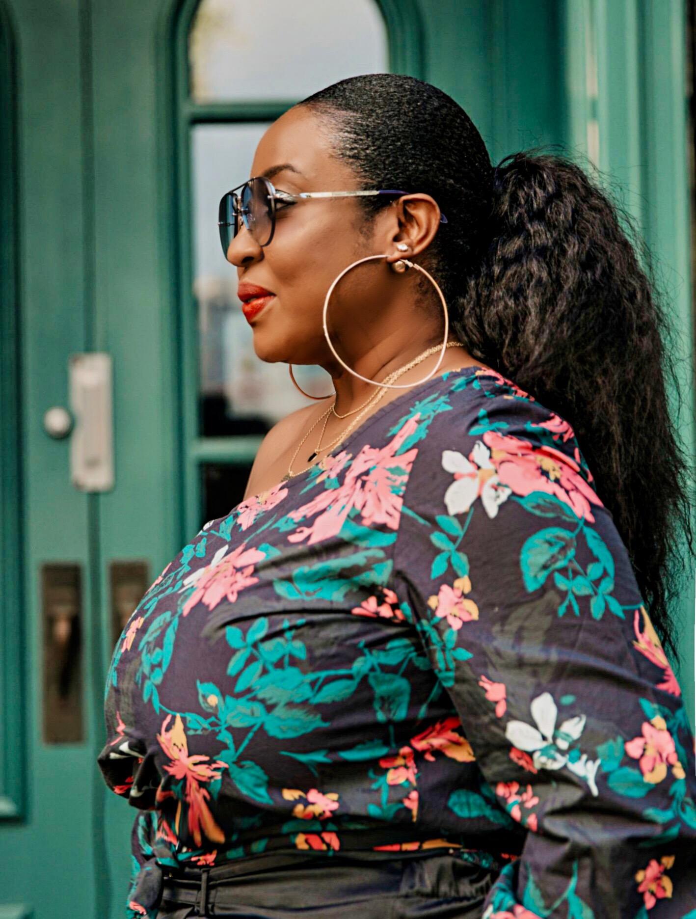 black-stunning-woman-fall-style-amazon-hypnozglam