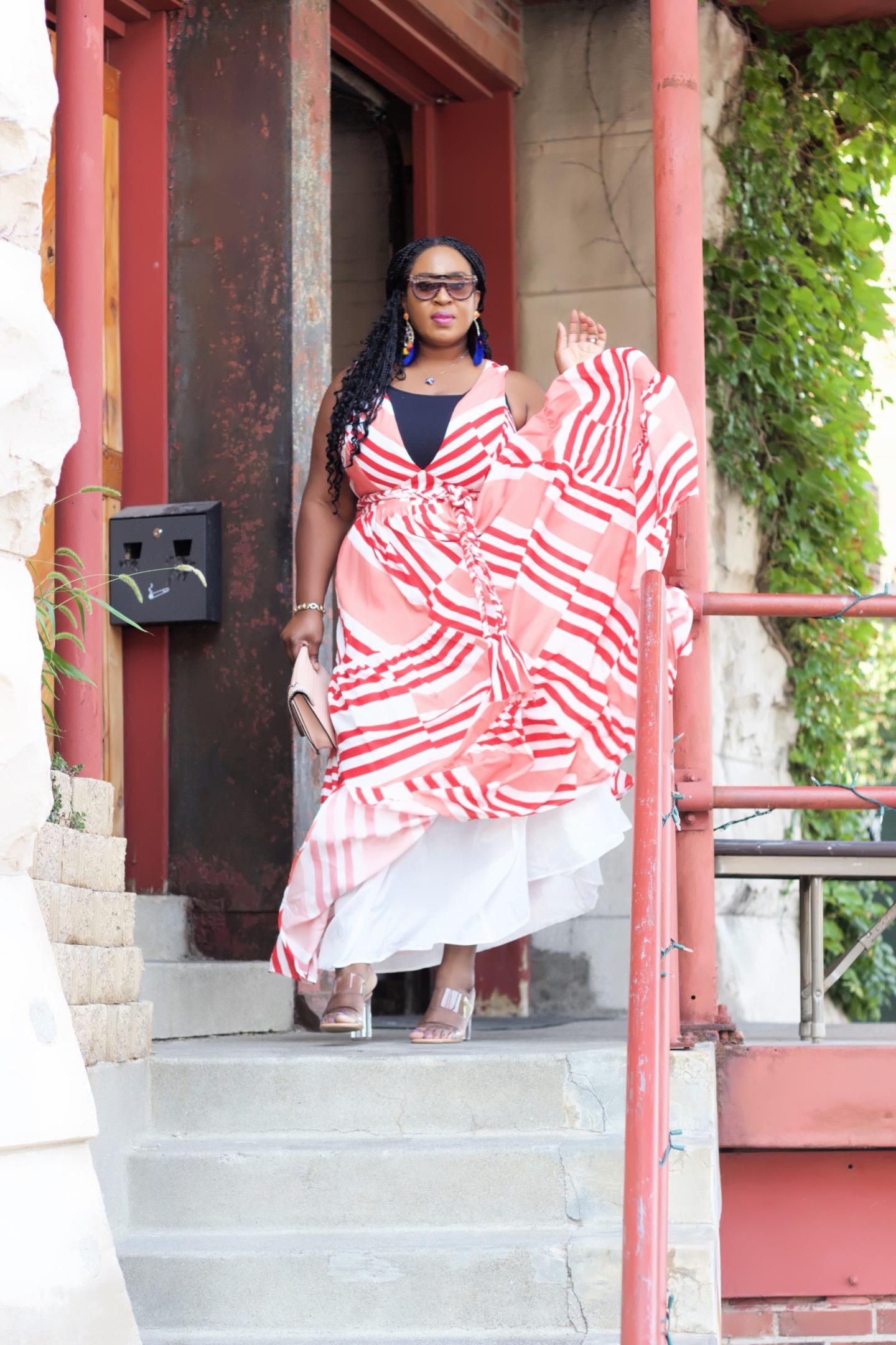 red-white-summer-fall-maxi-dress-hypnoz-glam