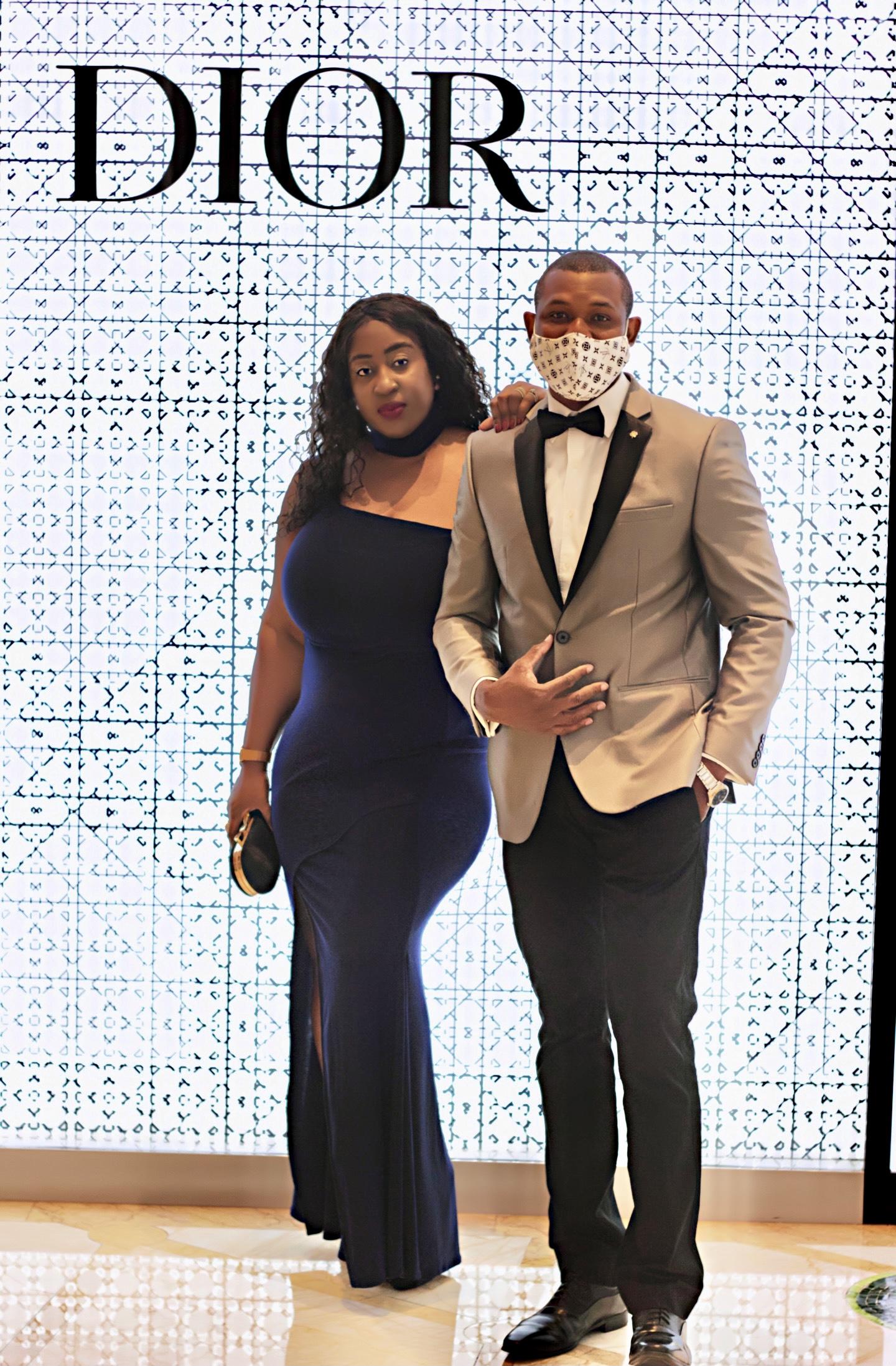 beautiful-black-elegant-couple-fashion-blogger