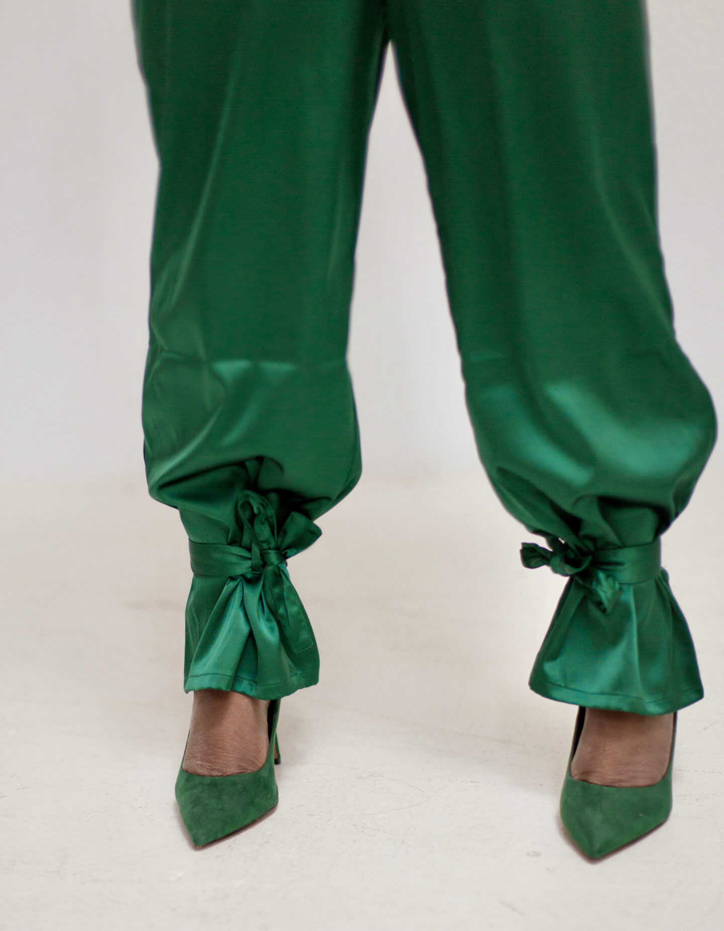 all-green-outfit-amazon-the-drop-zara